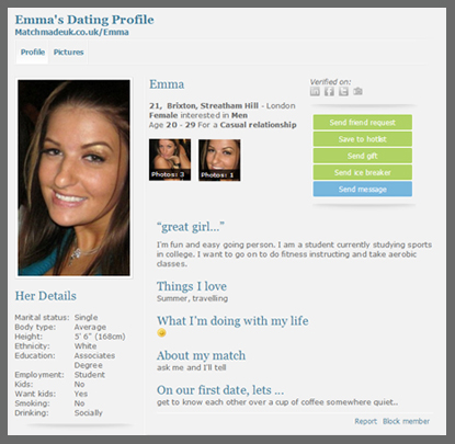 dating profile man template You can learn how to write a funny online dating profile by learning from examples this is, of course, why our software is still in beta these statistics were adjusted for race, location, age, profile completeness, login activity, and so on after age 26, a man has more potential matches online than his female counterparts.