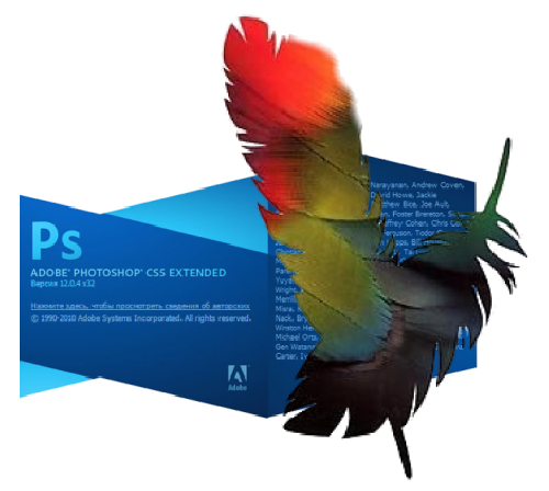Adobe Photoshop CS5 Extended 12.0.4 Final Portable 2011г.