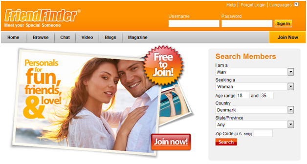 american online dating site